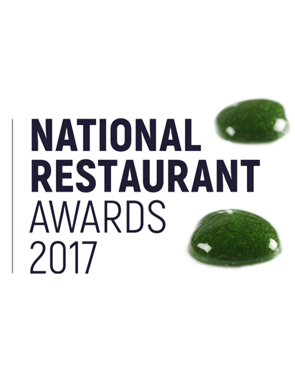 National Restaurant Awards
