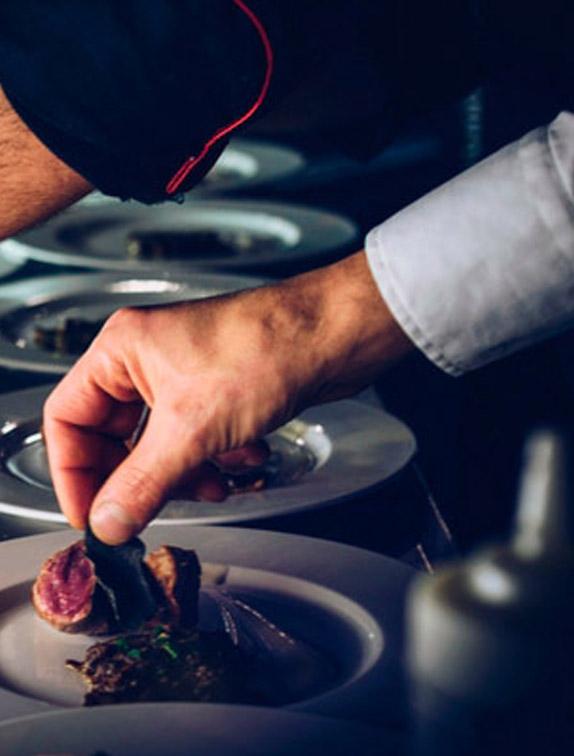 Plancton y t cnicas de vanguardia plancton veta la palma for Deconstruccion gastronomica