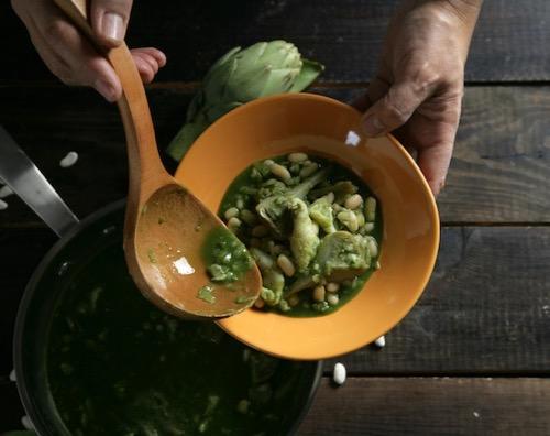 cocina asiatica y cocina latinoamericana