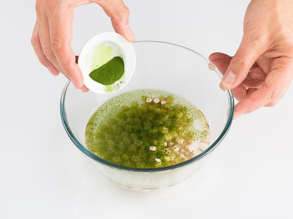 receta garbanzos con plancton