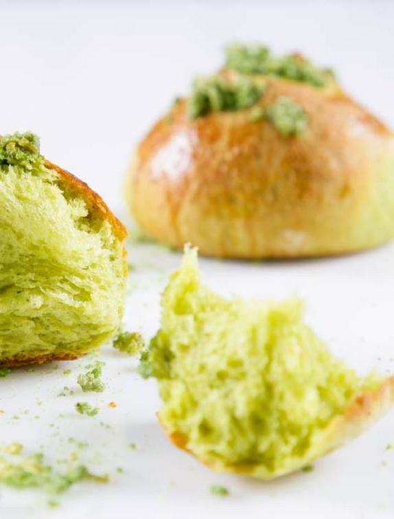 plancton bread