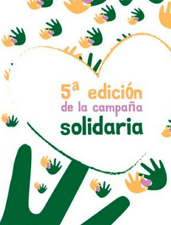 cena solidaria