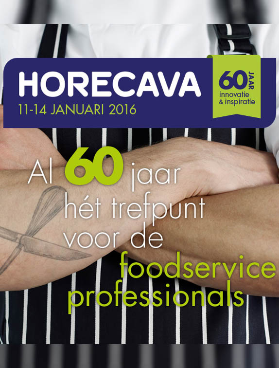 Horecava Awards